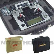 FrSky Taranis X9E 16/32 CH Digital Transmitter  X6R Receiver / Case Mode 2