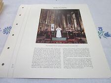 Köln Archiv 2 Geschichte 2099 Papst Johannes Paul II im Kölner Dom 15.11.1890
