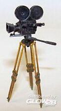 PlusModel Kamera Camera Diorama Bausatz 1:35 Art. EL063
