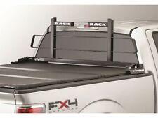 For Chevrolet Silverado 2500 HD Cab Protector and Headache Rack Backrack 14198RH