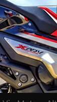 Kit adesivi fianco laterale XADV X-ADV 750 anche bicolore