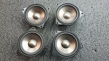 02-05 BMW 745 Door Speakers
