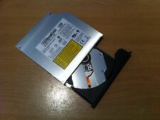 Dell Inspiron 1520(2) CD DVD R RW Optical Drive IDE DS-8W1P w/ Bezel & Bracket