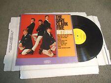Return!  by The Dave Clark Five LP MONO garage british invasion 1964