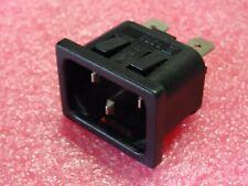 PX0575/15/23 BULGIN IEC / CEE22 connecteur male 1,5 PANEL - NEW!