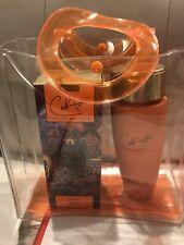 CARLOS SANTANA Women Perfume 3.4 oz Set Body Lotion 6.7 New Discontinued Vintage