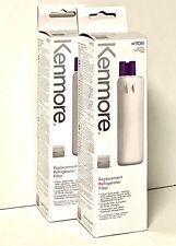 Kenmore 469081 Replacement Refrigerator Water Filter OEM (2 Pack) NEW