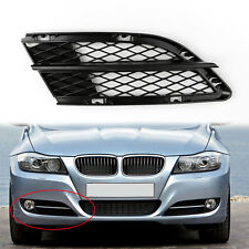 Car Lower Front Mesh Grille Grills For BMW 3-Series E90 E91 2009-2012 Right Side