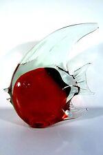 Murano-Glas-Dekorationen der 60er Jahre
