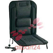 WAECO Sitzheizung Sitzauflage 9101700024 MagicComfort MH40GS  grau/schwarz NEU