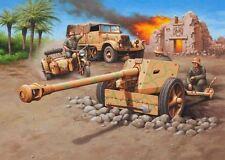 Modellini statici di veicoli militari Revell scala 1:76