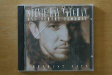 Stevie Ray Vaughan And Double Trouble*  – Greatest Hits        (C193)