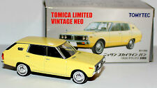 Tomica Nissan Diecast Cars