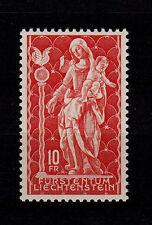Liechtenstein,449, 10 Fr. Madonna,   postfrisch, gute Erhaltung,  siehe Scan