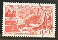 France #C26 Used CV$4.75 Marseille