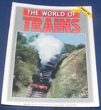 THE WORLD OF TRAINS PART 30 - A2 CLASS 4-6-2/CHARFIELD 1928