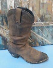 Women's Durango RD542 Cowboy Boots sz. 8.5 M  Brown