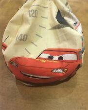 Disney Cars design iPad tablet cushion Beanbag stand holder tablets kindle books