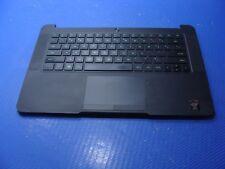 """Razer Blade RZ09-01161E32 14.0"""" Genuine Laptop Palmrest w/ Touchpad Keyboard"""