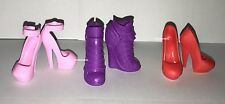 Monster High Student Disembody Council Scarah Lagoona Cleo Replacement Doll Shoe