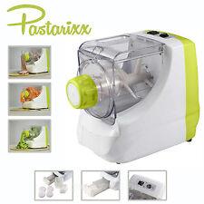 Nudelmaschine elektrische Pastamaschine NUDELMAKER Pasta Maker 250w