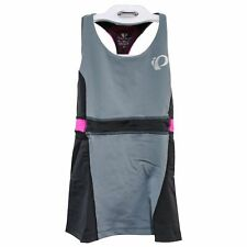 Pearl Izumi Cycling Singlet Sz XS Junior L Women Bike TRI SELECT Support Sport