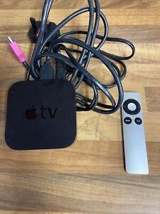 Apple TV (2nd Generation) Media Streamer - A1378