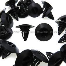 5 x Rocker Molding Clip Side Sill Fastener For BMW X3 X5 X6 For Mini 51777171003