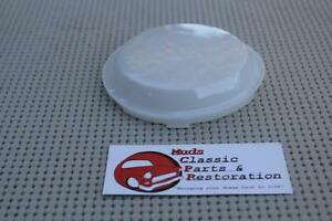 55-62 Chevy Bel Air Impala Dome Light Lamp Lens Interior Large Centered