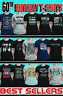 Mens 60th BIRTHDAY T-Shirt Sixty Sixtieth 60 Funny Gift Dad Grandad Son Brother