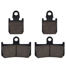 Front Brake Pads for Yamaha YZF R1 2007~2014 MT-01 XV 1700 V-Max 2009~2017 2013