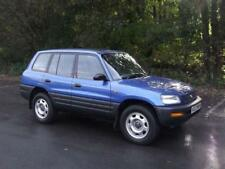 Toyota Manual Four Wheel Drive Cars