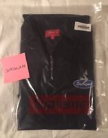 Supreme SS18 Pin Up Work Shirt in Black Size Large - Brand New & Sold Out