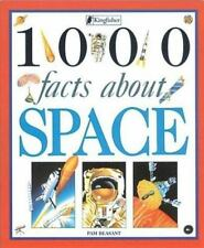 1000 Facts About Space-ExLibrary