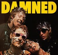 The Damned - Damned Damned Damned - New 180g Vinyl LP