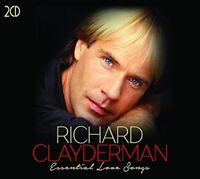 Richard Clayderman - Essential Love Songs [New CD] UK - Import