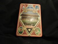 Nestle Baby Ruth Special Limited Edition Vintage Baseball Tin Canister