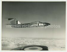 Gloster Javelin FAW1 Large Original Russell Adams Photo, BZ649