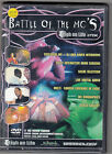 BATTLE OF THE MC'S - high on life DVD