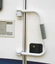 Fiamma 46 MOTORHOME CARAVAN SECURITY LOCK & GRAB HANDLE 46 EASY ENTRY