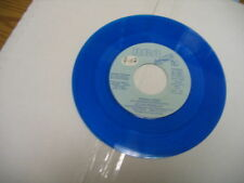 Elvis Presley Little Sister / Paralyzed 45 promo COLORED EX