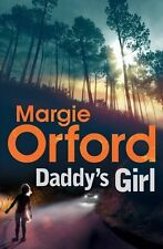 MARGIE ORFORD ___ DADDY'S GIRL ____ BRAND NEW ___ FREEPOST UK