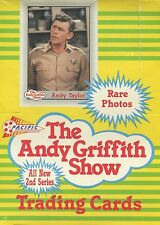 THE ANDY GRIFFITH SHOW SERIES 2 ~ (36) Pack Unopened Box of Trading Cards