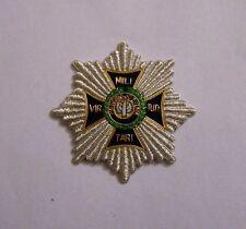 Poland Polish Grand Star Cross Orden Order Merit Award Medal Uniform Patch Army