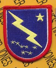 US Army Alaska Cmd Control Airborne beret flash patch