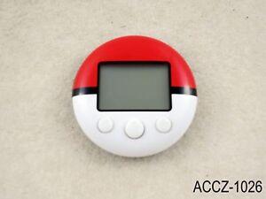 Pokewalker (Japanese, Region Free) for Pokemon Nintendo DS Accessory US Seller