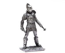 Tin Miniature 54mm Rome Gladiator Secutor 1:32 Scale Figurine