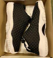 Nike Air Jordan Future Low Black/White 724813-002 GS Size 4.5Y