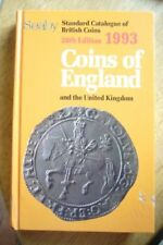 British Coins 2003 Hardback Book The Fast Free Standard Catalogue Brit Coins