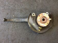 92 93 94 95 Civic DX LX Left Front Suspension Knuckle Spindle Hub Used OEM